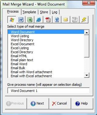 Mail Merge for Microsoft Access 2007 SP1 5.0 full